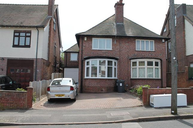Thumbnail Semi-detached house for sale in Phillip Victor Road, Handsworth Wood, Birmingham
