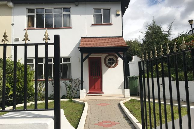 Thumbnail Detached house to rent in Maze Hill, London