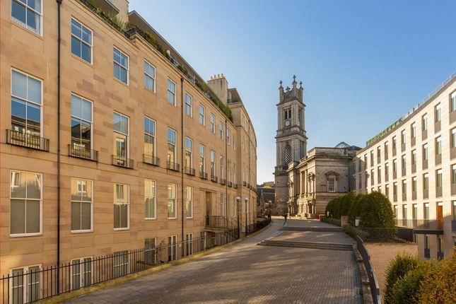 Thumbnail Flat to rent in St. Vincent Place, Edinburgh