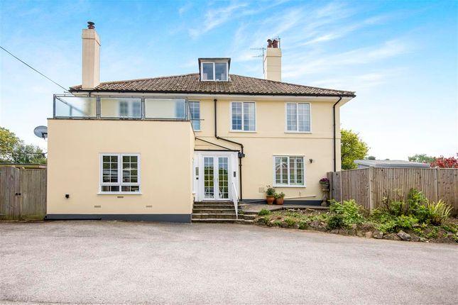 Thumbnail Flat for sale in Ellerslie Lane, Bexhill-On-Sea