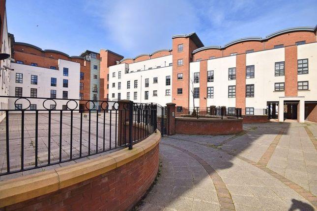 Thumbnail Maisonette to rent in Curzon Place, Gateshead