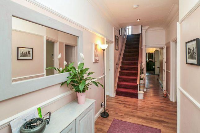 Hallway of Moreland Way, London E4