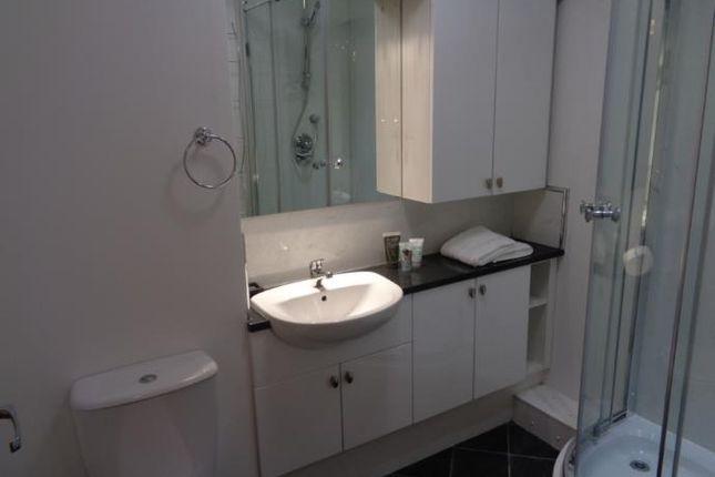 Shower Room of Headland Court, Bridge Of Dee, Aberdeen AB10