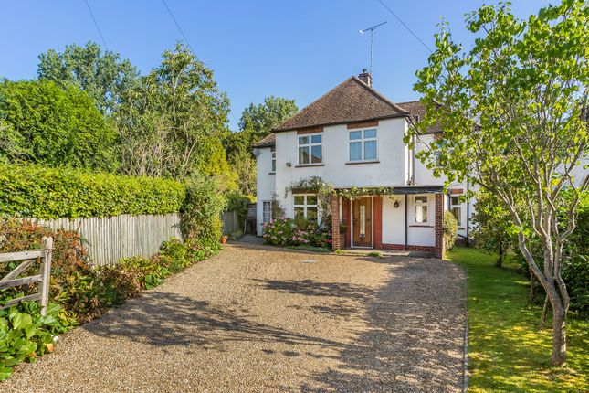 Thumbnail Detached house for sale in Meadowbrook, Old Oxted