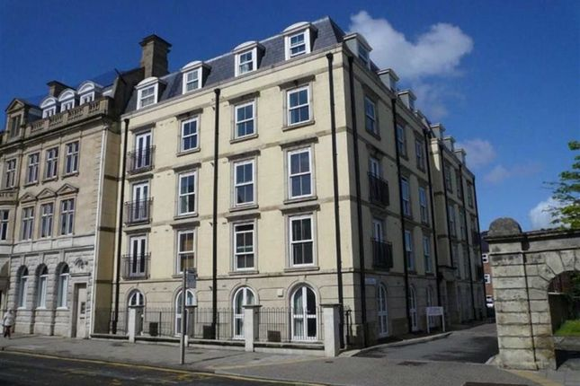 Thumbnail Flat to rent in The Pinnacle, Swindon, Wiltshire