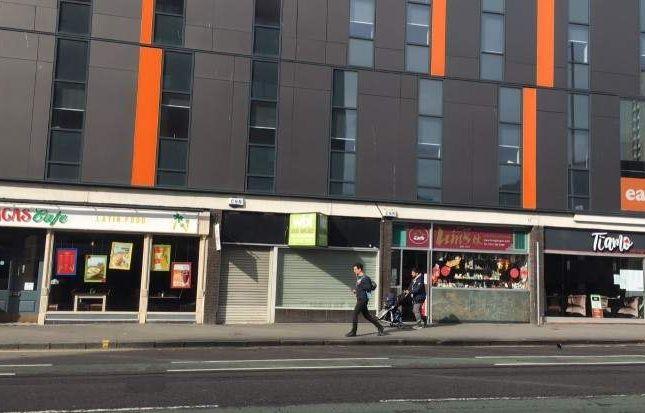 Thumbnail Retail premises to let in Cambridge Street, Glasgow