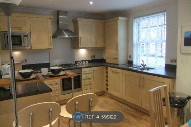 Thumbnail Flat to rent in Westpoint, Darlington