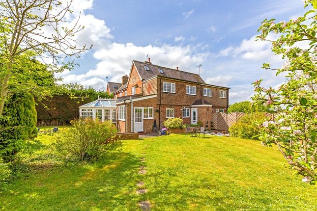Thumbnail Cottage for sale in Luton Road, Offley, Hitchin