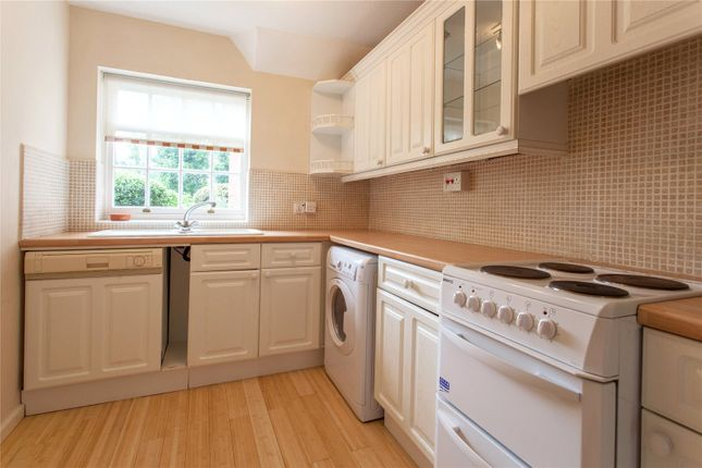 Kitchen of Allison House, St. Andrews Road, Henley-On-Thames, Oxfordshire RG9