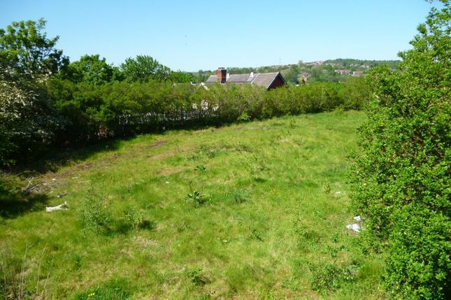 Thumbnail Land for sale in Quarry Rise, Stalybridge