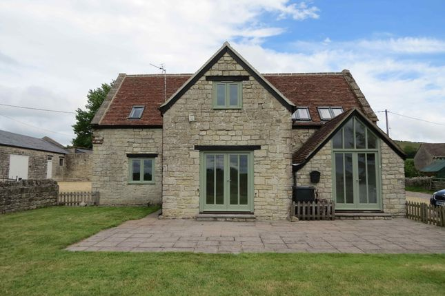 Thumbnail Detached house to rent in Blandford Barn, Sutton Montis, Yeovil, Somerset