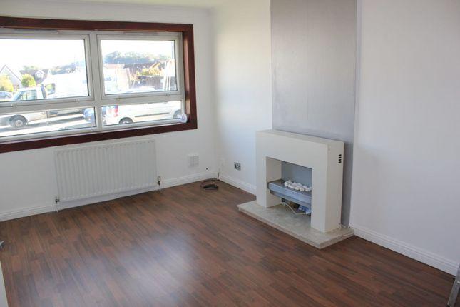Lounge of South Barrwood Road, Kilsyth, North Lanarkshire G65