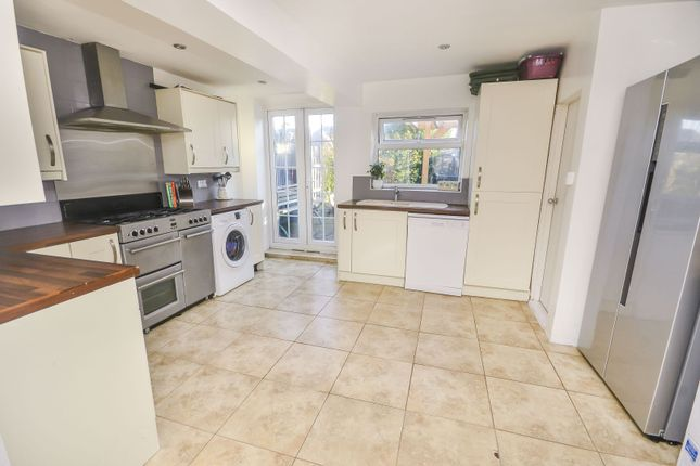 Kitchen of Somerset Road, Folkestone CT19