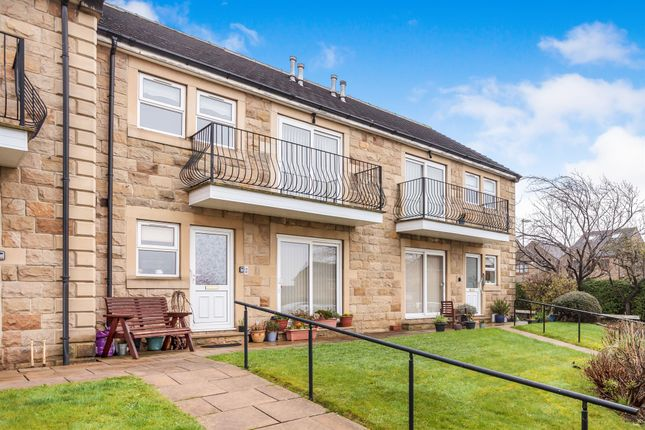 Thumbnail Flat for sale in Old Bank Road, Earlsheaton, Dewsbury