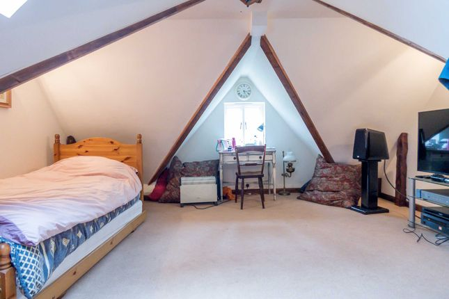 Bedroom Four of Dialhouse Lane, Coventry CV5