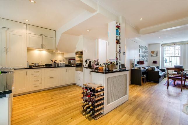 Kitchen of Chesson Road, Fulham, London W14