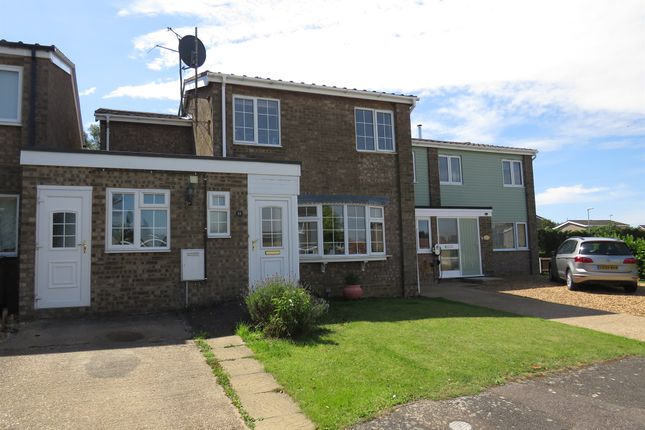 Thumbnail Link-detached house for sale in Longfields, Ely