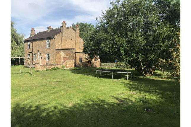 Garden of Moorhall Road, Uxbridge UB9