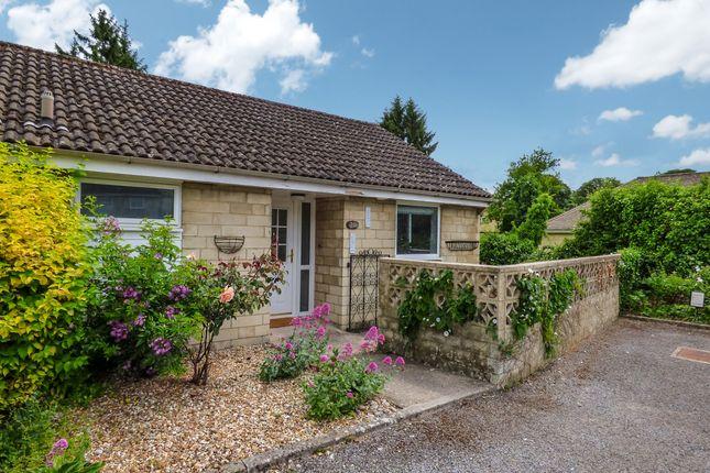Thumbnail Semi-detached bungalow for sale in Prime Central Location, Bath