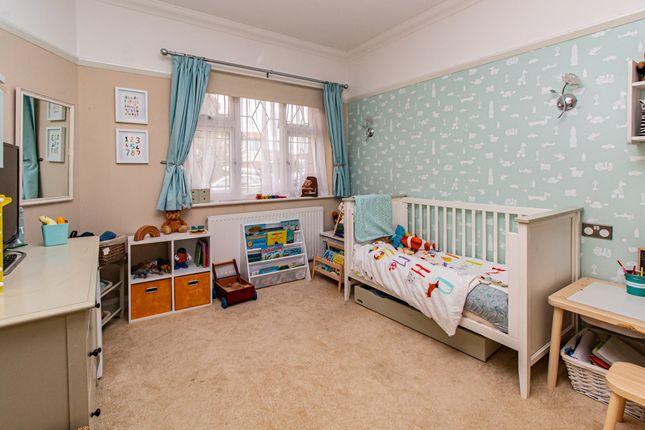Bedroom of Midhurst Avenue, Westcliff-On-Sea SS0