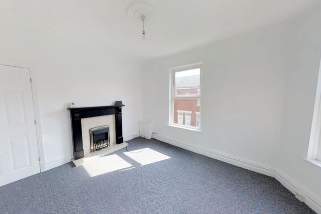 Thumbnail Flat to rent in Heald Street, Blackpool