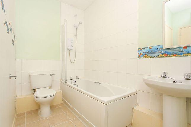 Bathroom of Higginson Mill, Denton Mill Close, Carlisle, Cumbria CA2