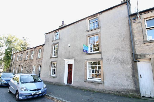 Thumbnail Terraced house for sale in Hala Road, Scotforth, Lancaster