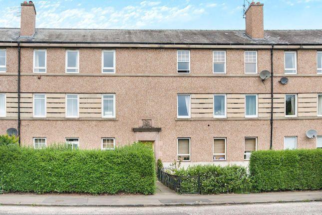 Thumbnail Flat to rent in Whitson Crescent, Stenhouse, Edinburgh