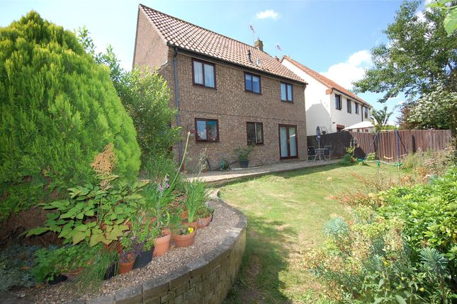 Thumbnail Detached house for sale in Cornwallis Drive, South Woodham Ferrers, Chelmsford, Essex