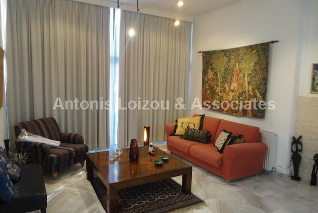 Thumbnail Property for sale in Strovolos, Cyprus