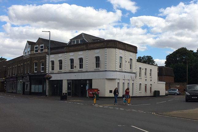 Thumbnail Retail premises to let in High Street, Sandy