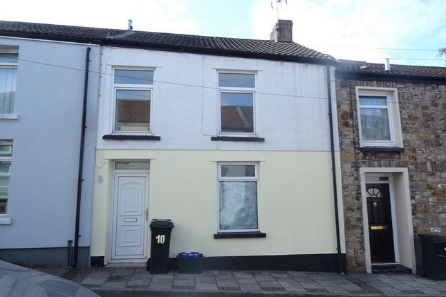 Thumbnail Terraced house to rent in Odessa Street, Dowlais
