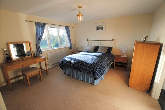 Master Bedroom 1 of Castleton Gardens, Castleton, Cardiff CF3