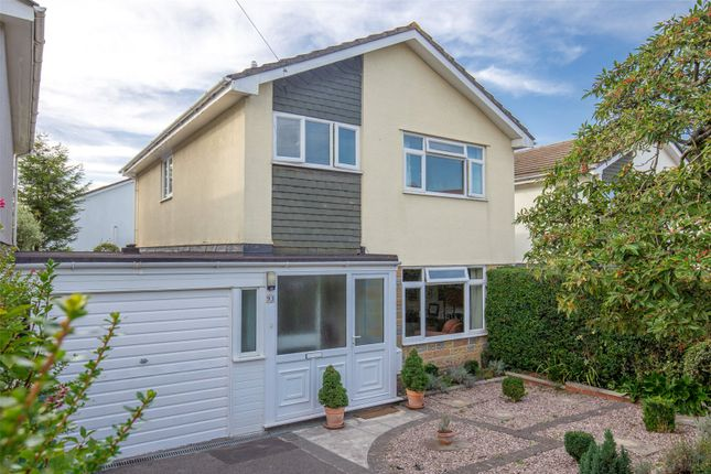 3 bed link-detached house for sale in Hill View, Henleaze, Bristol BS9