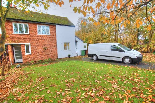 Thumbnail Semi-detached house to rent in Brewery Lane, Formby, Liverpool