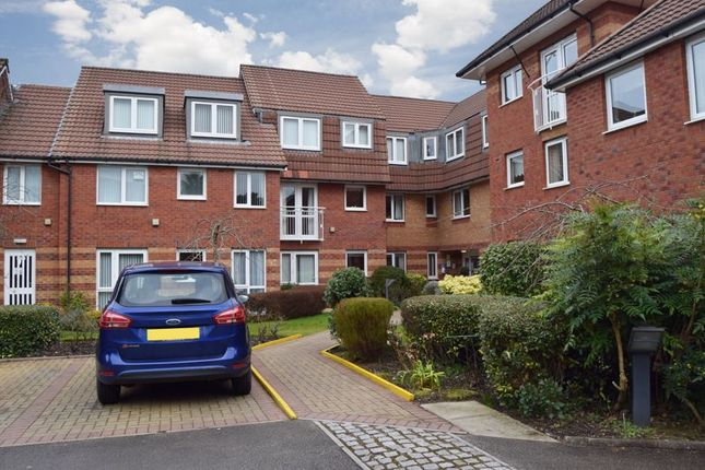 Thumbnail Property for sale in Greenways Court, Bromborough