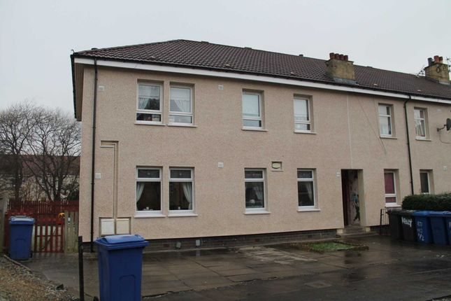 Thumbnail Cottage to rent in Bruce Road, Paisley
