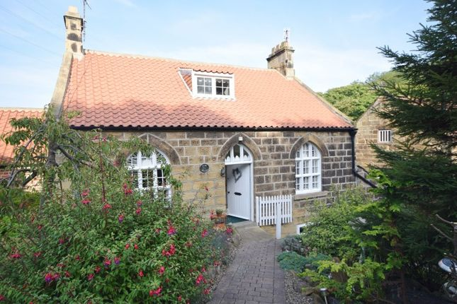 Cottage for sale in Mill Lane, Skinningrove, Saltburn-By-The-Sea