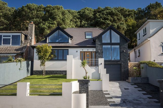 5 bed detached house for sale in Hillside Drive, Christchurch