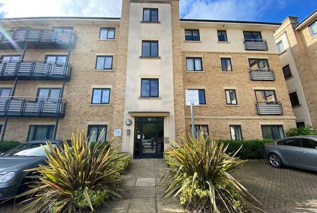 Thumbnail Flat for sale in Searl Street, Derby
