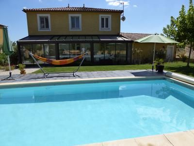 Properties for sale in clermont l 39 h rault lod ve h rault for Garage ford clermont l herault