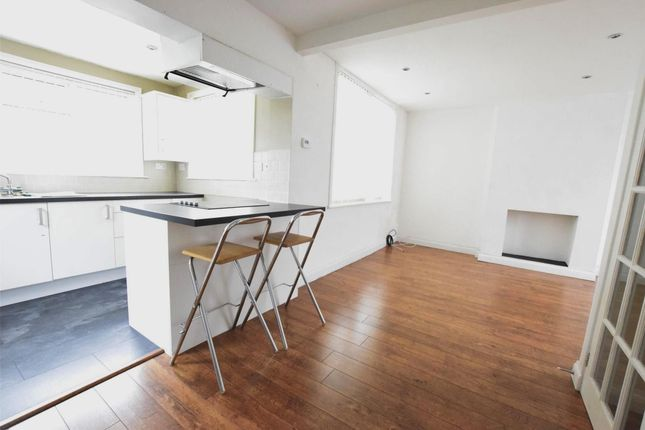 Thumbnail End terrace house to rent in Mansfield Street, Bristol