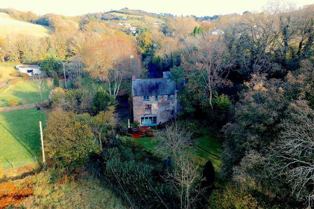 Thumbnail Cottage for sale in St. John, Torpoint