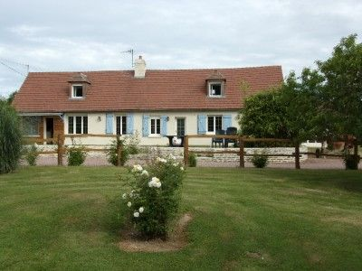 Thumbnail Property for sale in Bonnoeil, Calvados, France