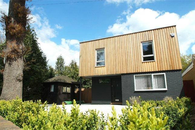 Thumbnail Detached house for sale in Pine Grove, Weybridge, Surrey
