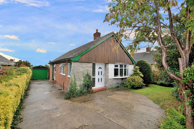 Thumbnail Detached bungalow for sale in Highland Avenue, Deeside