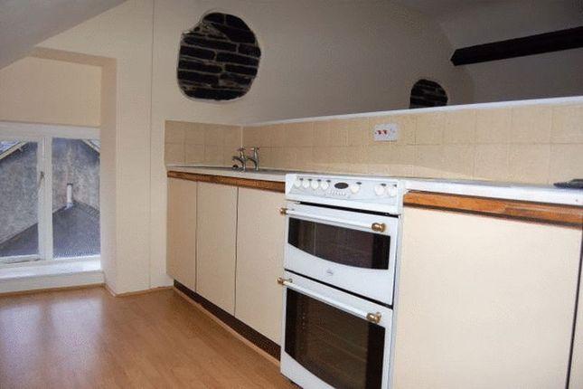 Kitchen of Penrallt Street, Machynlleth SY20