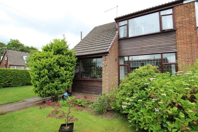 4 bed semi-detached house for sale in Birch Crescent, Hoghton, Preston