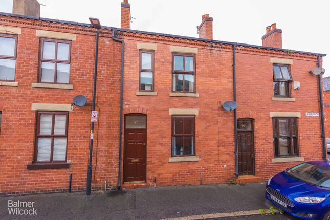 3 bed terraced house to rent in Lingard Street, Leigh, Greater Manchester WN7
