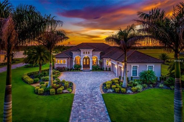 Thumbnail Property for sale in 8484 Lindrick Ln, Bradenton, Florida, 34202, United States Of America